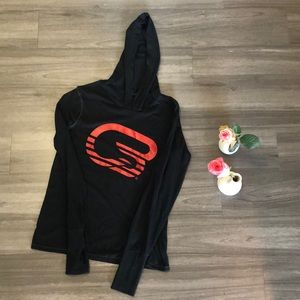Tops - Like New CycleBar hoodie